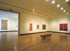 1997 - Krannert Museum - Champaingn Urbana, IL