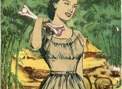 Dina Gadia: Non-Mint Copy