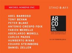 ARCOmadrid 2012