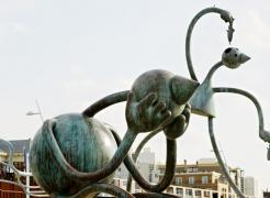 Untitled- Museum Beelden aan Zee