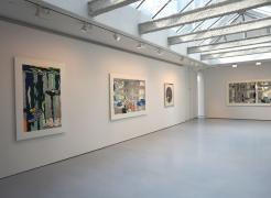 Roy Lichtenstein: Reflections on Pop & Water Lilies