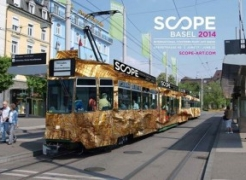 SCOPE : ART BASEL SWITZERLAND