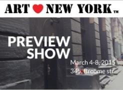 Art Love New York