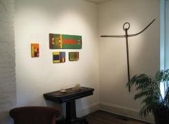 Roy Newell Pollock-Krasner House