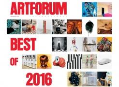 Artforum on Louis Draper