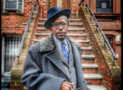 The New York Times on Aperture's Vision & Justice issue, featuring Ruddy Roye