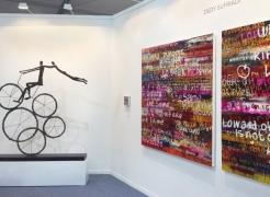 India Art Fair 2016