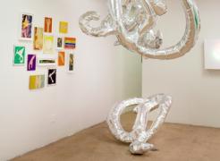 Carol Szymanski: My Life is an Index