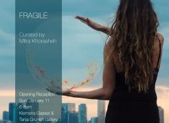 Tal Eshed: Fragile