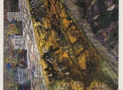 Philip Wofford: New Paintings