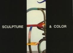 Sculpture & Color, Part 1