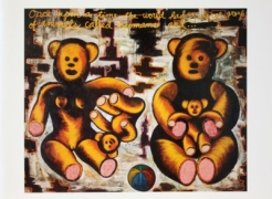 Luis Cruz Azaceta: New Paintings