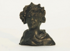 Joyce Treiman: Small Portrait Busts
