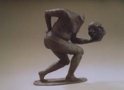 Robert Arneson: The Late Bronzes, 1989 - 1992