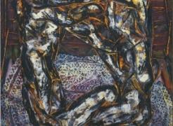 Arnaldo Roche-Rabelle: New Paintings