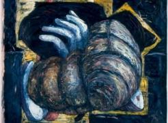 Sandy Winters: New Paintings