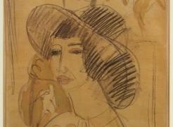 European Master Drawings (Drawing Gallery)