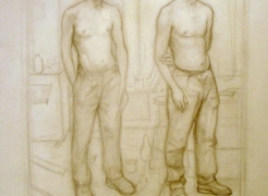 Figure Drawing (Drawing Gallery)