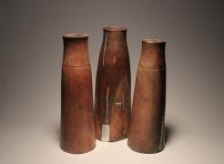 Tutsi Milk Pail | #17262, 17400, 17399