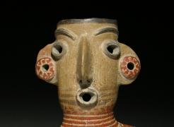 Zacatecas Figure | # 19040