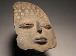 Ancestor Head | # 19100