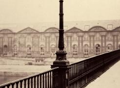 Charles Marville: Paris Before Lartigue