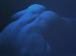 Kenro Izu: Blue
