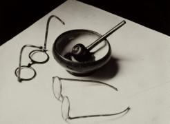 André Kertész: Perception