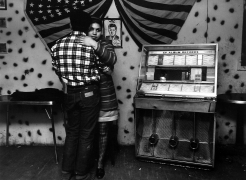 Bruce Davidson: Inside/Outside
