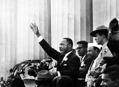 Injustice: Cvil Rights Photographs