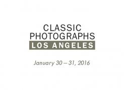 Classic Photographs: Los Angeles