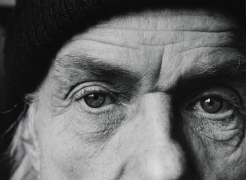 Abe Frajndlich: A Portrait of Minor White