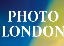 Photo London Logo, Howard Greenberg Gallery, 2019