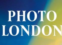 Photo London Logo, Howard Greenberg Gallery, 2019