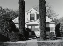 Frank Gohlke: Houses