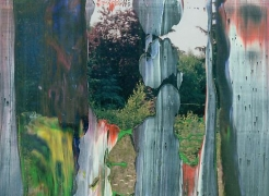 Gerhard Richter: Overpainted Photographs