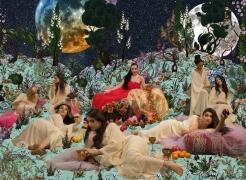 Shoja Azari: Fake-Idyllic Life
