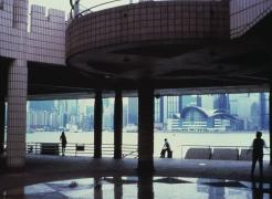 Dominique Gonzalez-Foerster | Negative Horizon : The Fifth Taiwan international Video Art Exhibition