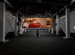 Doug Aitken | The Idea of Sound with Terry Riley