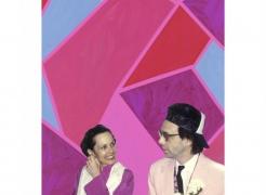 Mary Heilmann | Print: Wedding Day