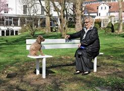 Jeppe Hein and Alicja Kwade | Blickachsen 11: Contemporary Sculpture in Bad Homburg and Frankfurt RheinMain