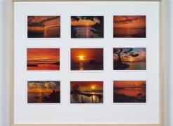 Hans-Peter Feldmann | The Sun Placed in the Abyss