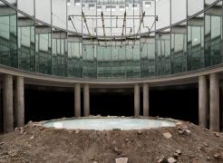Doug Aitken | The 14th Biennale de Lyon Floating Worlds