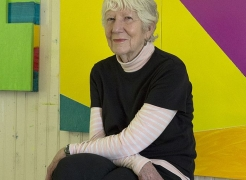 Mary Heilmann | Wild West Artist Talk