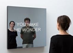 Jeppe Hein | Miroir Miroir