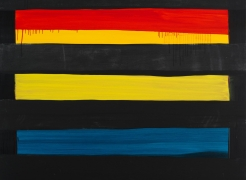 Mary Heilmann | Who's Afraid of the New Now?: 40 Artists in Dialogue