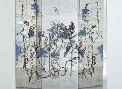 Nick Mauss | Question the Wall Itself