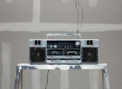 Rodney Graham | Lightboxes