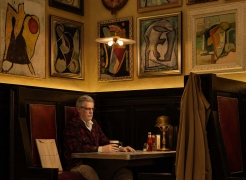 Rodney Graham | You should be an artist