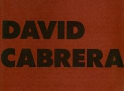 David Cabrera